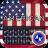 icon American Keyboard 2019 1.275.18.951