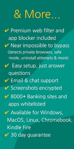 Truple - Screenshot Accountability