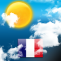 icon Weather for France and World