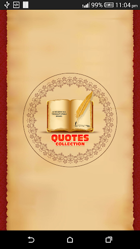 Quotes Collection