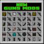 icon New GUNS mod