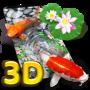 icon 3D Koi