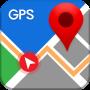 icon GPS Route Tracker