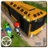 icon Offroad School Bus 1.4