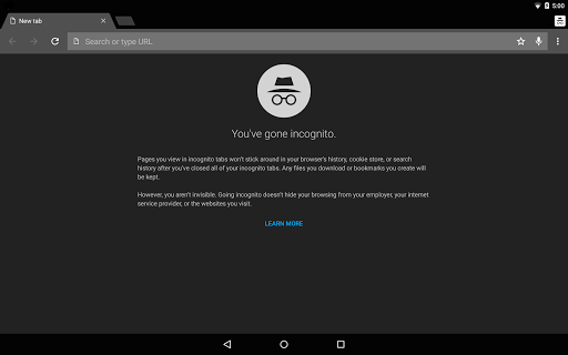 Download Google Chrome: Fast & Secure for Samsung Galaxy S Duos 2