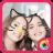 icon com.ufotosoft.justshot 3.9.100517