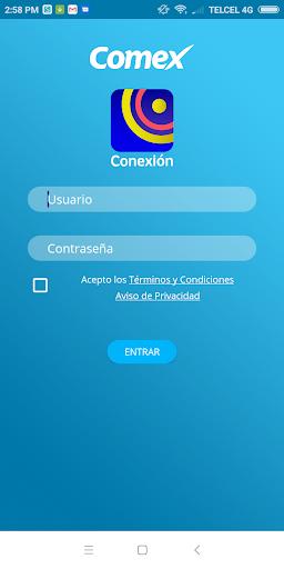 Mobile Connection - App