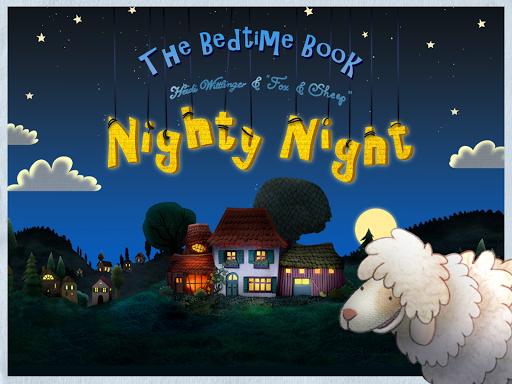 Nighty Night - Bedtime Story