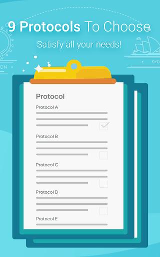 X-VPN - Free VPN Proxy| Unblock Sites&Privacy