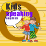 icon English speaking practice