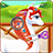 icon Unicorn Braided Hair Salon 1.0.1