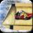 icon Impossible Mega ramp moto bike Rider: Superhero 3D 1.6