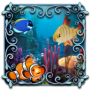 icon Aquarium Photo Frames