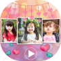 icon Baby Video Maker