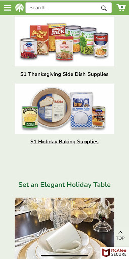 Dollar Tree - Party Supplies, Cleaning & More