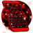 icon Keyboard Red 1.279.13.120