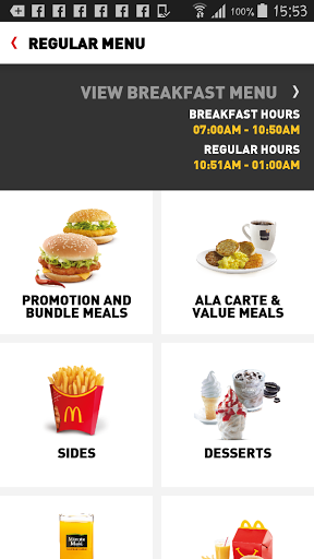 McDelivery Kuwait