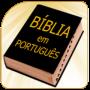 icon Biblia Sagrada em Português