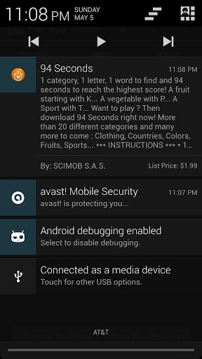 Free App Notifier For Amazon