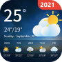 icon Weather Forecast & Accurate Local Weather & Alerts