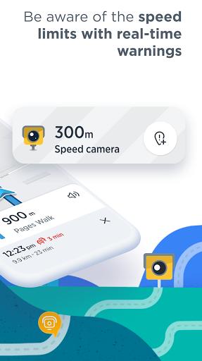 TomTom Speed Cameras