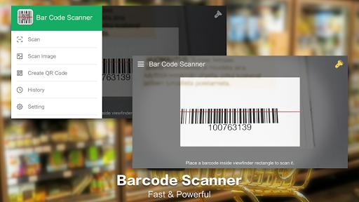 Download QR Code Scan & Barcode Scanner for Motorola Moto E4