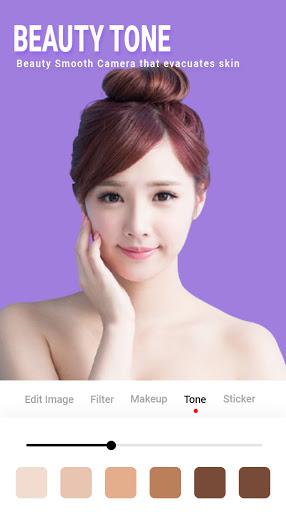 Beauty Candy - Camera Selfie Makeup Plus Beauty