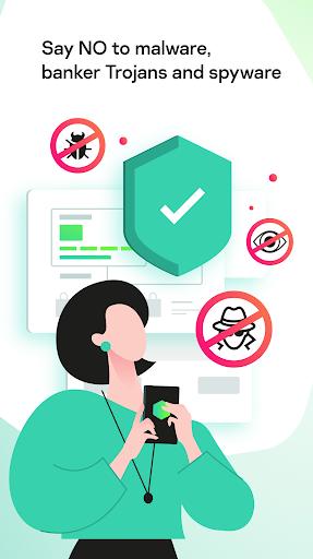 Kaspersky Antivirus & App Lock