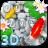 icon 3D Koi 10301