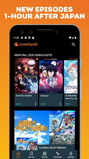 Crunchyroll - Everything Anime