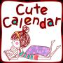 icon Cute Calendar Free