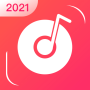 icon Music Player - MP3 Player