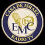 icon EMC Casa de Israel Radio TV