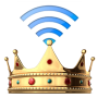 icon Wi-Fi Ruler (a WiFi Manager)