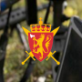 icon Forsvaret Rapp