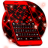 icon Keyboard Red 1.279.13.133