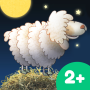 icon com.foxandsheep.nightynight
