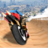 icon Impossible Mega ramp moto bike Rider: Superhero 3D 1.35
