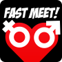 icon FastMeet: Chat, Dating, Love