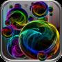 icon Deluxe Bubble