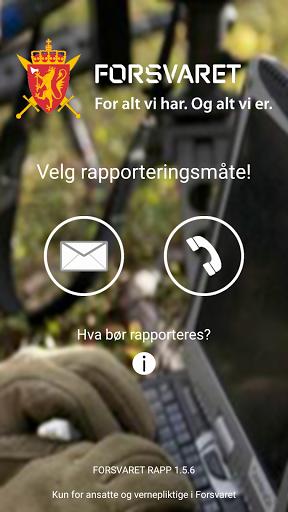 Defense Rapp