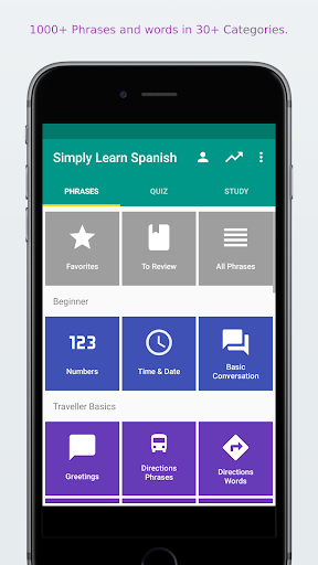 Simply Learn Spanish (Mexican)