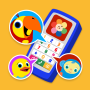 icon Play Phone for Kids