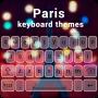 icon Paris Keyboard Theme