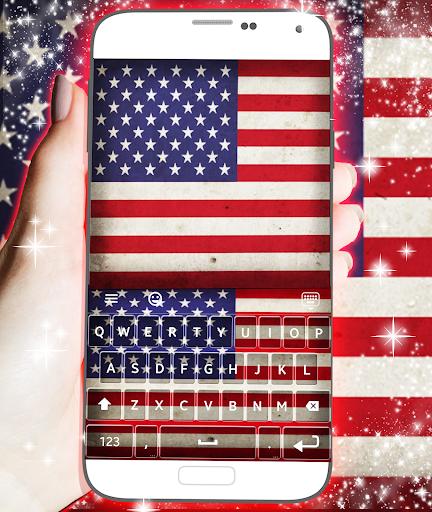 American Keyboard