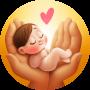 icon com.wachanga.babycare