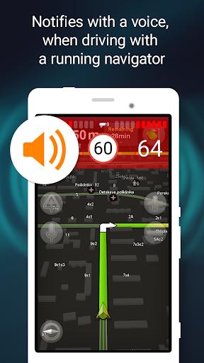 Smart Driver: Radar Detector and Video Recorder