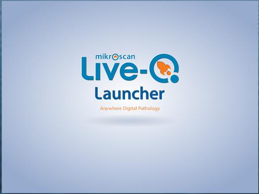 Live-Q Launcher