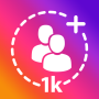 icon Fast Followers BoostGet Instant Likes