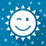 icon Precise Weather YoWindow